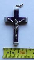 Relique - Relikwie - Crucifix - Kruisbeeld - Religion & Esotérisme