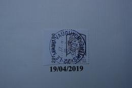 FRANCE 2014   YTN° MARIANNE 0.05€    TN Oblitéré Cachet Rond  Numéroté - Used Stamps