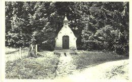 BONLEZ   Chapelle Du Fort Des Volles - Belgique