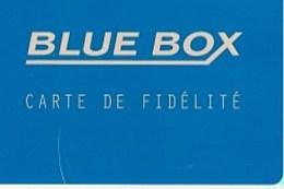 BLUE BOX - France