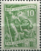 USED  STAMPS Yugoslavia - Local Economy  -  1951 - 1945-1992 Socialist Federal Republic Of Yugoslavia