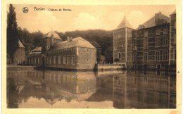 BONLEZ   Château De Bonlez - Belgique