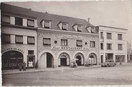 LA LOUPE  Hôtel Du Chêne Doré - La Loupe