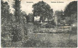 BOURGEOIS  Château, De Burlet - Rixensart
