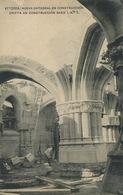 Vitoria Nueva Catedral En Construccion No 5  Hauser Menet - Espagne