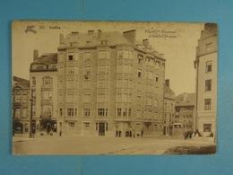 Ixelles Place Ges Brugman Et Institut Depage - Elsene - Ixelles