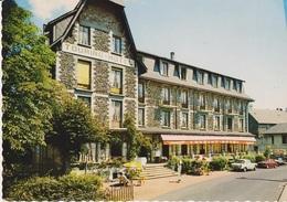 E152 - MUROL TOURING HOTEL - France