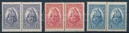 ** 1926 Keskeny Madonna Sor Párokban (60.000) - Stamps