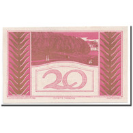 Billet, Autriche, Puchenau, 20 Heller, Paysage, 1920, 1920-06-03, SPL, Mehl:788 - Autriche