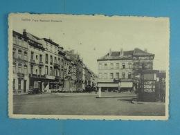 Ixelles Place Raymond Blyckaerts - Elsene - Ixelles