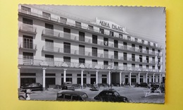 CAMEROUN DOUALA AKWA PALACE HOTEL Années 50 - Cameroun