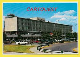 Flughafen ֎ AIRPORT ֎ AEROPORT ֎  Aérogare MONTREAL QUEBEC CANADA Aéroport  ֎ 1980 - Aerodromi