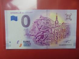 BELGIQUE-FICTIF-0 EURO - [ 8] Ficticios & Especimenes