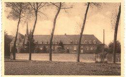 BOIS SEIGNEUR ISAAC  Le Monastère - Eigenbrakel