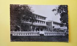COTE D'IVOIRE ABIDJAN  BOULEVARD ANTONETTI HOTEL DU PARC  Années 50 - Côte-d'Ivoire