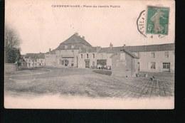 CPA1250.....CHENERAILLES - Francia