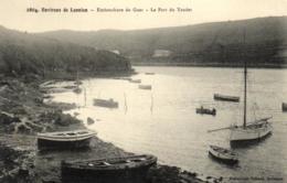 21 - Côtes D'Armor - Env. De Lannion - Embouchure Du Guer - Le Port De Yaudet - C 5543 - Lannion