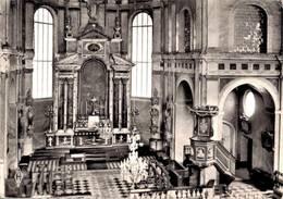 Nevers Interieur De L'eglise Saint Piere  CPM Ou CPSM - Nevers