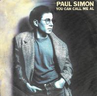 "Paul Simon ""  You Can Call Me Al  "" - Vinyles"