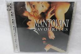 "2 CDs ""Mantovani"" Favourites - Instrumental"
