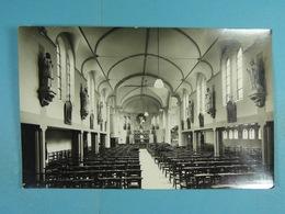 Epreuve Ixelles Chapelle Des Prêtres Du Sacré-Coeur - Elsene - Ixelles