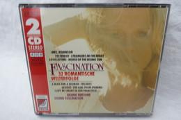 """2 CDs """"Bruno Bertone Und Seine 100 Geigen"""" Fascination 32 Romantische Welterfolge - Instrumental"""