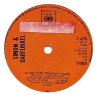 "Simon & Garfunkel  ""  Bridge Over Troubled Water  "" - Vinyles"