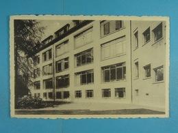 Laeken Rijksnormaalscholen En Rijksmiddelbare School Met Atheneumaldeeling De Klaslokalen - Laeken