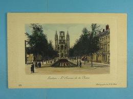 Laeken L'Avenue De La Reine - Laeken