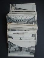 Lot De 84 Cartes Postales FRANCE Département 54 MEURTHE ET MOSELLE - France