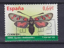 Spain 2010 Mi. 4476    0.64 € Fauna Widderschen Aries - 1931-Heute: 2. Rep. - ... Juan Carlos I