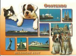 Oostende  Belgische Kust - Oostende