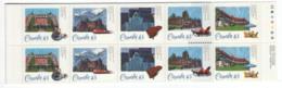 Canada 1993 Y.T.Lib.1311/15 MNH/** VF - 1952-.... Regno Di Elizabeth II