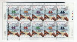 Canada 1996 Y.T.Lib.1487 MNH/** VF - 1952-.... Regno Di Elizabeth II