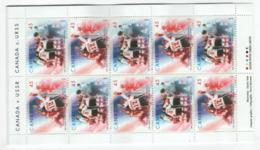 Canada 1997 Y.T.Lib.1529/30 MNH/** VF - 1952-.... Règne D'Elizabeth II