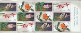 Canada 1998 Y.T.Lib.1658/61 MNH/** VF - 1952-.... Regno Di Elizabeth II