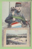 NANCY : Je Vous Envoie Ce Souvenir. Caserne Thiry. TBE. 2 Scans. Edition Imprimeries Réunies - Nancy