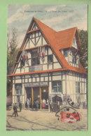NANCY : L'Hôtel Des Postes, Exposition. TBE. 2 Scans. - Nancy