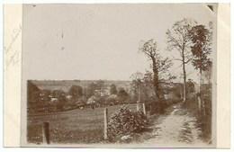 78 Magny - Eaux Chaudes- Photo De 1903 -( Pas Carte Postale ) - Magny-les-Hameaux