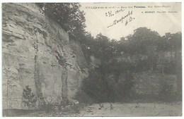 78 Villennes - Bois Des Falaises - Val St Pierre - Villennes-sur-Seine
