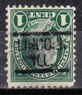 USA Precancel Vorausentwertung Preo, Locals Illinois, Lincoln 552-548, Middle Crease - Vereinigte Staaten