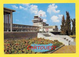 Flughafen ֎ AIRPORT ֎ AEROPORT ֎  Aérogare MARSEILLE MARIGNANE  ֎ - Aerodromes