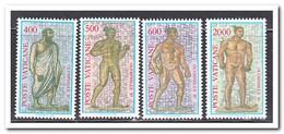 Vatikaan 1987, Postfris MNH, International Stampexhibition OLYMPHILEX '87 - Vatican
