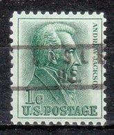 USA Precancel Vorausentwertung Preo, Locals Illinois, Lisle 818 - Vereinigte Staaten