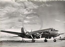 /!\ 1042 - CPA/CPSM - Air France : Douglas DC4 Skymaster - 1946-....: Modern Era