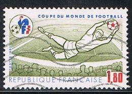 FRANCE : N° 2209 Oblitéré (Coupe Du Monde De Football) - PRIX FIXE - - France