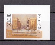 2488 Kerstmis ONGETAND POSTFRIS**  1992 - Belgique