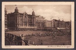 Ostende  Les Grands Hôtels De La Digne - Oostende