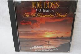 "CD ""Joe Loss And Orchestra"" In A Romantic Mood - Instrumental"