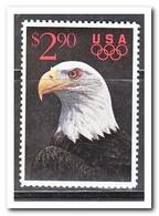 Amerika 1991, Postfris MNH, Birds - Etats-Unis